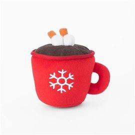 Zippy Paws Zippy Paws Holiday Hot Cocoa
