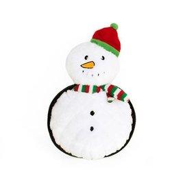 Zippy Paws Zippy Paws Grunterz Snowman