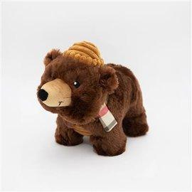 Zippy Paws Zippy Paws Grunterz Bear