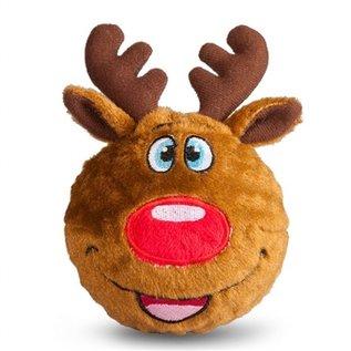 Fabdog Faballs Reindeer Small