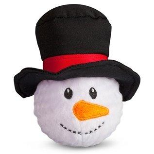 Fabdog Faballs Snowman Small