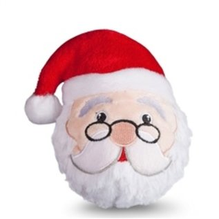 Fabdog Faballs Santa Small