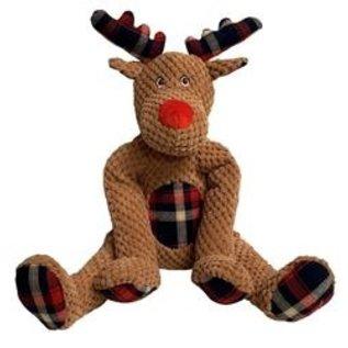 Fabdog Floppy Reindeer