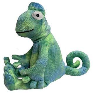 Fabdog Floppy Chameleon Small
