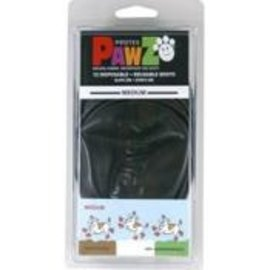 Protex Pawz Pawz Dog Boots MD 12 Count