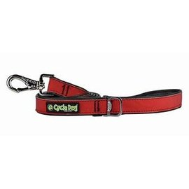 Cycle Dog Cycle Dog Collar Reflective Large Red