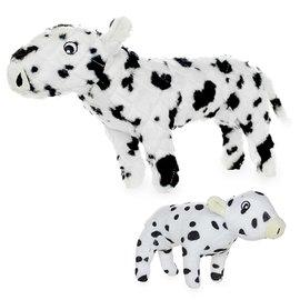 Tuffy Mighty Cow Dog Toy