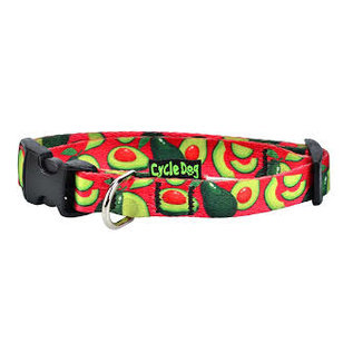 Cycle Dog Cycle Dog Avocado Collar SM