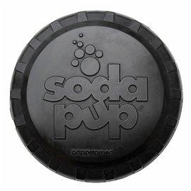 Soda Pup Sodapup Bottle Top Flyer Magnum Large Black
