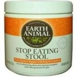 Earth Animal Earth Animal Stop Eating Stool Dog Chew 8oz