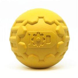 Soda Pup SodaPup ID Ball Yellow