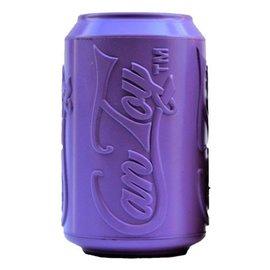 SodaPup SodaPup SodaPup Can Toy Medium Grape Crush