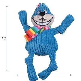Huggle Hound HuggleHound Rainbow Cheshire Cat Knottie LG