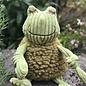 Huggle Hound HuggleHounds Fiona the Frog SM