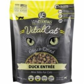 Vital Essentials Vital Essentials Duck Freeze-Dried Nibs 12oz