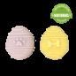 Bosco & Roxy Mini Easter Egg Cookie