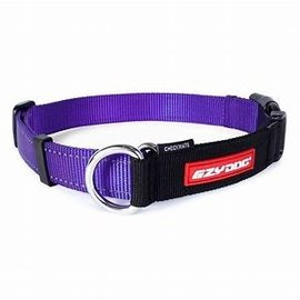 EzyDog EzyDog Checkmate Collar Purple SM