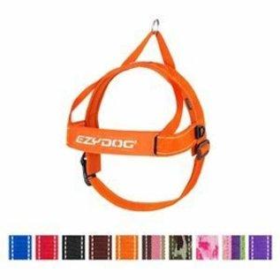 EzyDog EzyDog Quick Fit Harness Orange XL