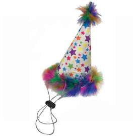 Huxley & Kent H&K Party Hat Super Stars LG