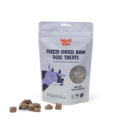 West Paw West Paw Dog FD Beef Liver Treats 2.5oz
