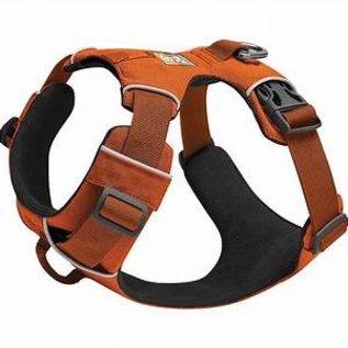 Ruffwear Ruffwear Front Range Harness Campfire Orange XXS