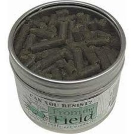 From the Field From the Field All Natural Catnip Pellets 2oz