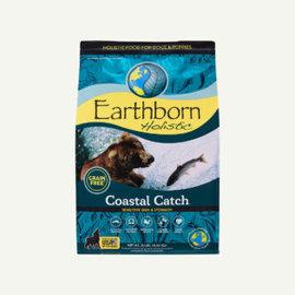 Earthborn Earthborn Dog GF Coastal 12.5#