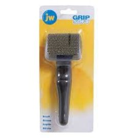 JW Products JW Cat Grip Soft Brush