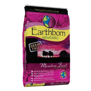 Earthborn Earthborn Dog GF Meadow 14#