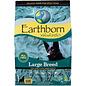Earthborn Earthborn Dog GF Large Breed 25#