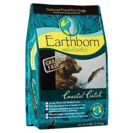 Earthborn Earthborn Dog GF Coastal 5#