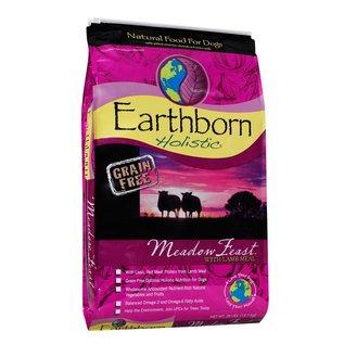 Earthborn Earthborn Dog GF Meadow 28#