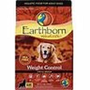 Earthborn Earthborn Dog GF Weight Control 12.5#