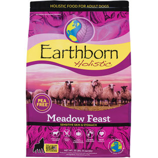 Earthborn Dog GF Meadow 25#