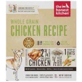 Honest Kitchen HK Revel Chicken 2# Box