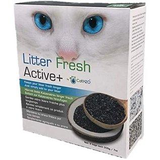 Cat H2O Litter Fresh Active+ 2 Bags