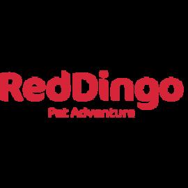 Red Dingo Red Dingo Tag Express Pass Diamante
