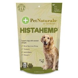 Pet Naturals of Vermont PetNaturals Histahemp Dog 6.35 oz
