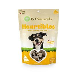 Pet Naturals of Vermont PetNaturals Heartibles Dog Treats