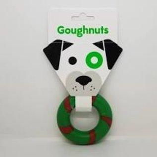 Goughnuts .75 Lite Green