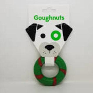 Goughnuts Maxx Lite Green