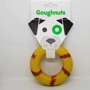 Goughnuts Original Lite Yellow