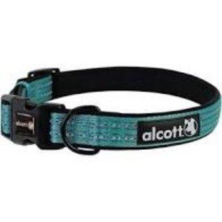 Alcott Adventure Collar L Blue