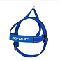 EzyDog EzyDog Quick fit harness Blue Sm