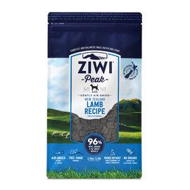 Ziwi Peak Ziwi Peak Air Dried Lamb 5.5#