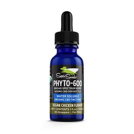 Super Snouts Super Snouts Phyto 600mg Water Soluble 1oz