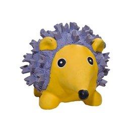 Huggle Hound Huggle Hound Dog Toy Violet the Hedgehog Ruff-Tex small