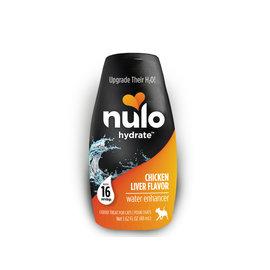 Nulo Nulo Hydrate Water Enhancer Chicken Cat