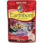 Earthborn Earthborn GF Upstream Grill Cat Pouch 3oz