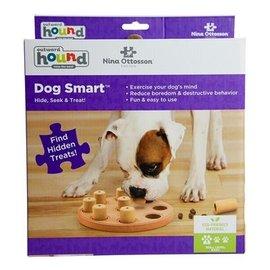 Outward Hound Outward Hound Dog Smart Puzzle Orange